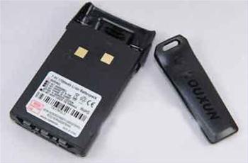 Wouxun Battery - UV6D - 3200mAH