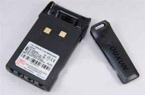Wouxun Battery - 1700mAH