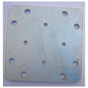 Cross Plates