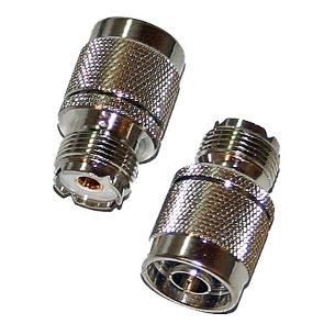 N Type Adapters