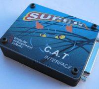 CDS Super CAT