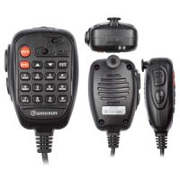 Mobile Radio Accessories