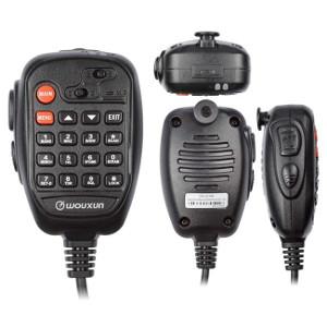 Mobile Radio Accessories