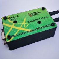 CDS Sound Interface